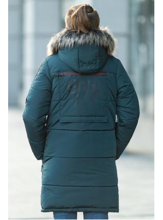 Зимняя куртка ЕМЕЛЬЯН д/мальч. (бутылка)