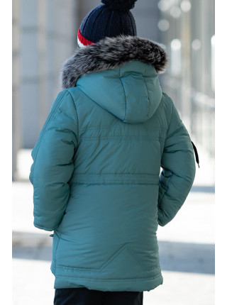 Зимняя куртка ЕРЕМЕЙ д/мальч. (м.волна)