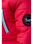 3860 Комплект ЖОРЖ зимний (красный)