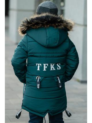 Куртка СТОРМИ зимняя (бутылка)