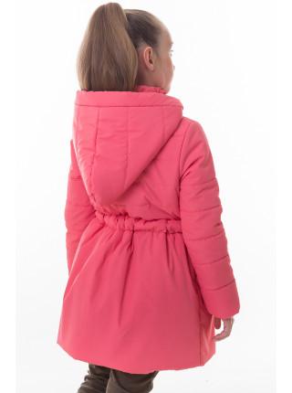 Куртка Lovely демисезонная (коралл)