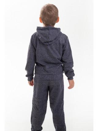 Костюм спортивный для мальчика Кевин (серый)